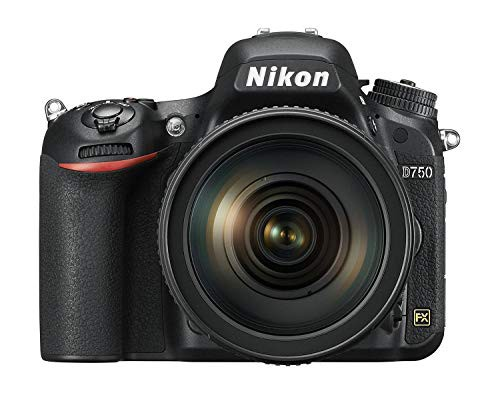 【正規品直輸入】 NIKKOR デジタル一眼レフカメラ AF-S D750 24(品) Nikon レンズキット 24-120VR-カメラ