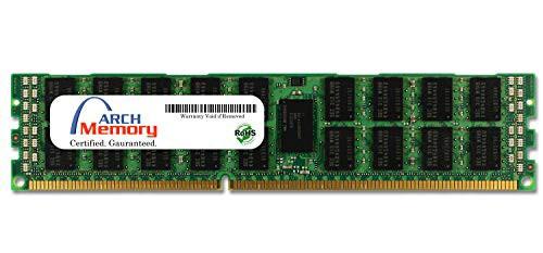 【送料関税無料】 ECC RAMメモリアップグレードfor 16?GBデュアルランクRegistered ProLia(品) HP-その他パソコン・PC周辺機器