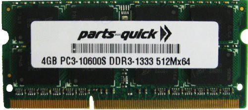 正規品販売! Toshiba ddr3?pc3?(品) RAMアップグレードfor Satellite l745???1135?x TW 4?GB-その他パソコン・PC周辺機器