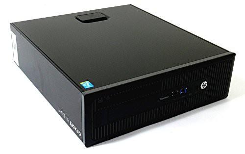 熱い販売 HP ProDesk 600 G1 SF デスクトップPC モニタ無 Intel Core i5-4590 4GB 50(品), ササグリマチ 1e5ad1b0