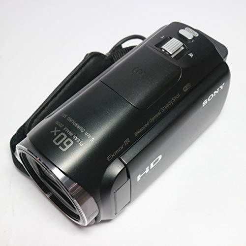 気質アップ SONY HDビデオカメラ Handycam HDR-CX670 ブラック 光学30倍 HDR-CX670-B(品), ZEROA(ゼロア) 88f1711d