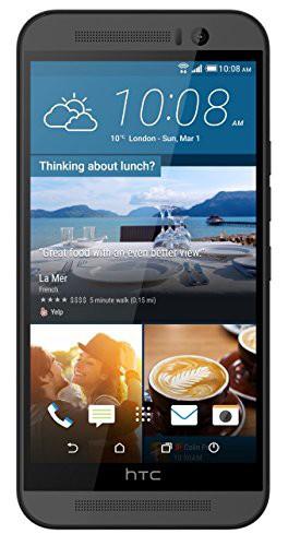 【ラッピング無料】 HTC One One M9 HTC 4G Black(品), PackBox:f6776573 --- 1gc.de