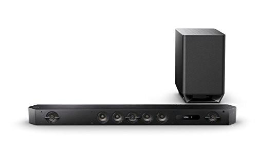 選ぶなら ソニー SONY サウンドバー 7.1ch 7.1ch NFC サウンドバー・Bluetooth/ハイレゾ(LDAC) ホームシ SONY (品), gmall:52b05a6b --- kzdic.de
