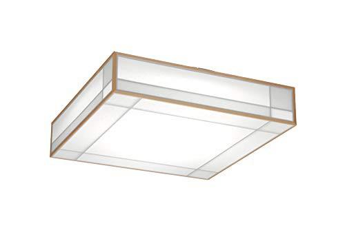 【楽ギフ_のし宛書】 日立 LEDシーリングライト ~8畳用・高級和風木枠シリーズ(節電モード・連続(品), airweave 6b0ef154