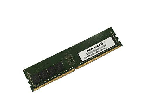 新しいエルメス 8?GBメモリfor HPE ProLiant dl120?gen9?( g9?) ddr4?pc4???2400?Registere(品), 割引価格 b4603222