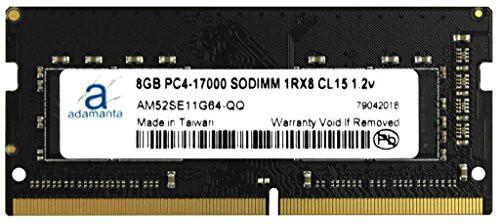 【★超目玉】 )ノートPCメモリアップグレードfor 1?x 8gb Fujitsu 8?GB LifeB(品) ( Adamanta-その他パソコン・PC周辺機器