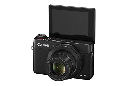 【メール便無料】 G7 (品) 20.2 デジタルカメラ(光学ズー パワーショット X CR MP キャノン CMOS-カメラ