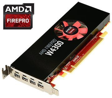 【初回限定】 Graphic Gddr5 - Express 4 X16 Card 3.0 Amd W4300 - Firepro Ha(品) Pci - Gb-その他パソコン・PC周辺機器