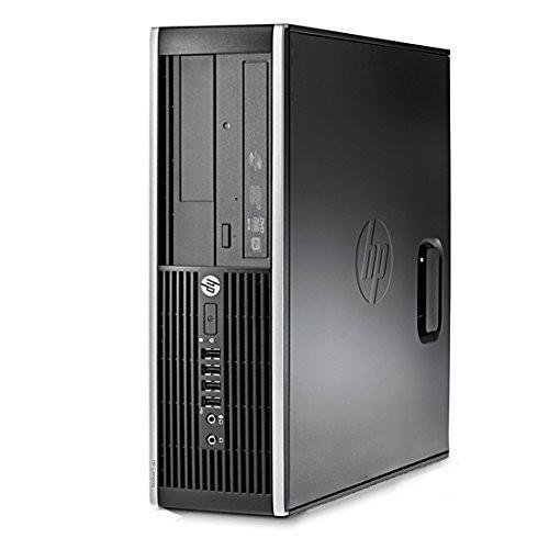 【限定セール!】 HP 8100 Elite - Quad Core i5 3.2GHz 8GB DDR3 500GB HDD Windows 7 Pro 6(品), イイシグン bd1b4765