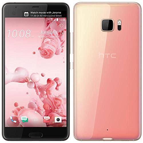 買取り実績  U-1U GOLD(品) HTC U ULTRA DUAL SIM ROSE SIMフリー64GB COSMIC-その他家電