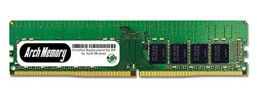 【サイズ交換OK】 HP RAMメモリbyアーチメ(品) 16?GB Unbuffered n0h88aa認定for ddr4???2133?Ecc-その他パソコン・PC周辺機器
