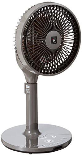 『2年保証』 シャープ プラズマクラスター扇風機 空気浄化・消臭 3Dターン 風量8段階切 (品), 花&雑貨フロレゾン cf427ea3