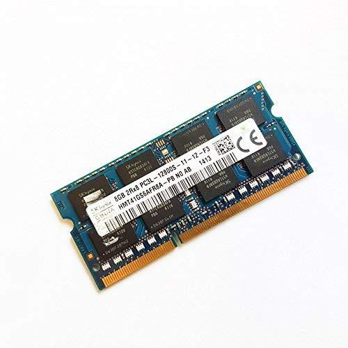 【国内発送】 HMT41GS6AFR8A PC/ラップトップ(1600MHz、DDR3)用PC3L-1280(品) Sodimm Hynix-その他パソコン・PC周辺機器