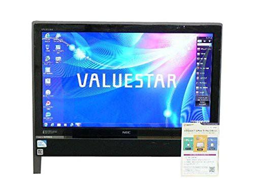 【国内正規品】 液晶一体型 Windows7 デスクトップパソコン パソコン NEC Celeron DVD (品), ヒノヤバッテリーショップ 0765a1fe