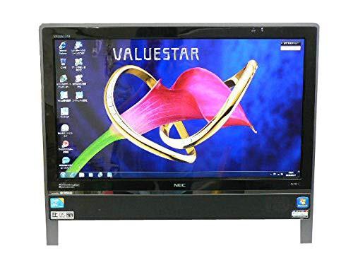 印象のデザイン 液晶一体型 Windows7 デスクトップパソコン パソコン NEC Core i5 ブル(品), デジタル総合ショップ 三河商店 93cfbc5d