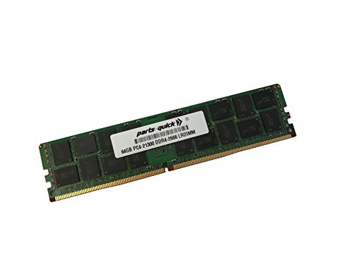 激安人気新品 SuperWorkstation (品) Supermicro (スーパーx11dai-n 7049?a-t 64?GBメモリfor-その他パソコン・PC周辺機器
