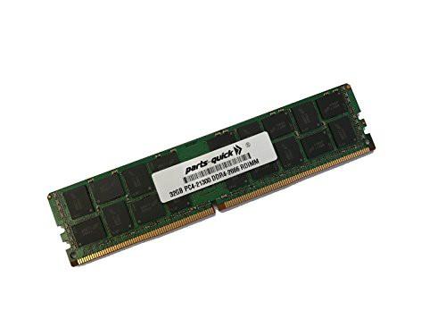 再再販! 32?GBメモリfor Asus esc4000?g4サーバーddr4?2666?MHz ((品) RDIMM 2rx4?1.2?V-その他パソコン・PC周辺機器