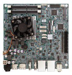 【在庫僅少】 IEI Mini ITX規格産業用マザーボード AMD Merlin RX-216GDプロセッ Falcon Falcon Merlin RX-216GDプロセッ (品), 社町:ca26c4bd --- sgjugend.de