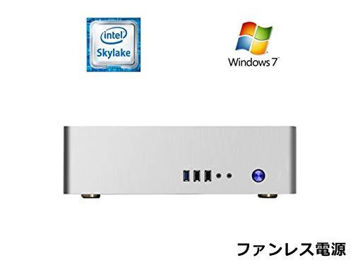 限定版 SlimPc TM100 Core i3 SSD 240GB メモリ16GB Windows7PRO Office シルバー (品), 靴屋のHANAHOU(ハナホウ) c2b364ef