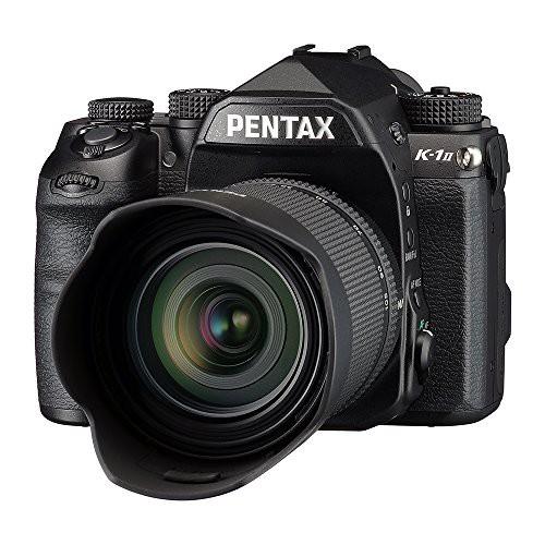 ファッション PENTAX レンズキット Mark K-1 28-105WR フルサ(品) デジタル一眼レフカメラ II-カメラ