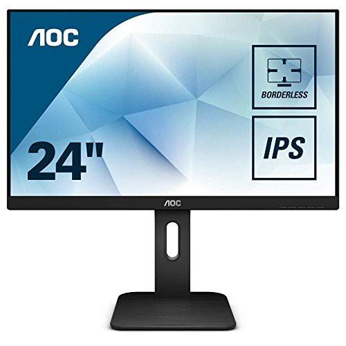 新作モデル AOC Pro-line X24P1 AOC computer monitor 61.2 cm cm (24.1