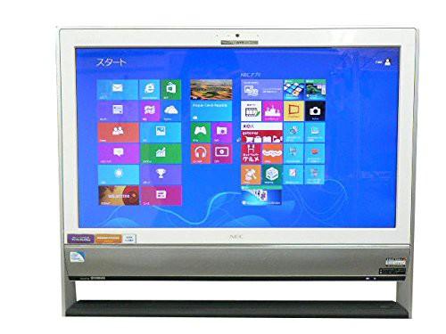 【人気商品】 液晶一体型 パソコン 液晶一体型 Windows8 デスクトップパソコン パソコン NEC Celeron Celeron DVD (品), 地酒の加登屋:e1b35dcc --- standleitung-vdsl-feste-ip.de