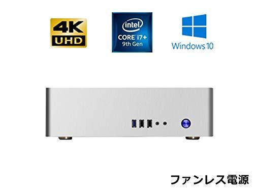大人気 SlimPc NVMe TM130 Core SSD i7 M.2 NVMe SSD 960GB 960GB HDD 2TB メモリ4GB Windows10PRO(品), culta:d972d159 --- chevron9.de