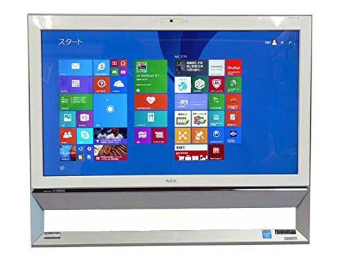 激安商品 液晶一体型 Windows8.1 パソコン デスクトップパソコン パソコン NEC NEC Celeron Celeron DV(品), ASHLEY HOMESTORE:605e0866 --- oeko-landbau-beratung.de