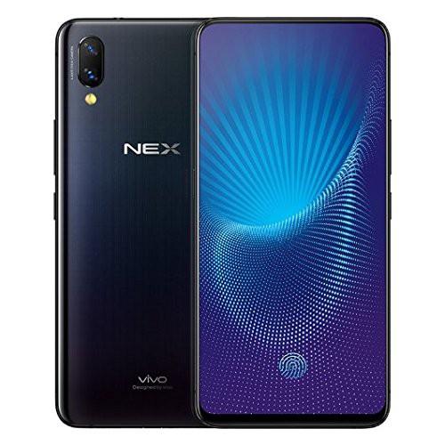 最高級 Vivo Nex Core Mobile Phone OLED Snapdragon 845 Octa Core 6.59