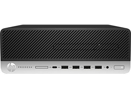 【時間指定不可】 HP ProDesk 600 G3 Small - Form Factor Desktop Computer Form ProDesk - Intel i5-7500 3(品), ジョウジママチ:4719cff8 --- chevron9.de