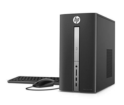 【国内正規品】 A9-9430 RAM Computer 4GB drive Pavilion hard 1TB HP Desktop AMD Window(品)-その他家電