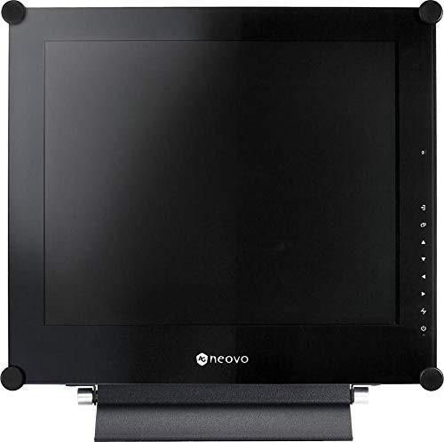 100%本物 AG Neovo X-17E computer monitor 43.2 cm (17