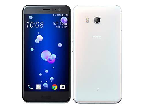 2019春の新作 SoftBank HTC U11 601HT アイス ホワイト 白ロム(品), フランドルオンライン 04d69305