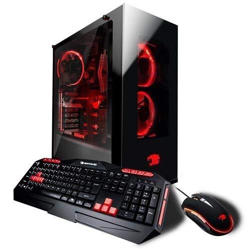 超特価SALE開催! iBUYPOWER Gaming Computer Desktop PC AM006A AMD FX-8320 8-Core 3.5Ghz (品), レディースファッション 宮崎商店 f2d0e449