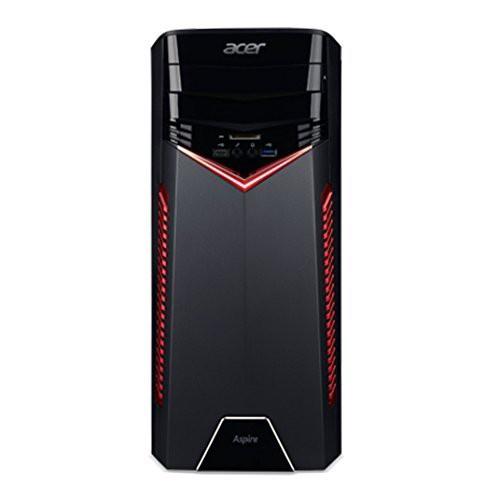 【超特価SALE開催!】 Acer Desktop Computer Gen Aspire Intel Desktop GX-785-UR1D Intel Core i5 7th Gen 7400 3G(品), R&K リサイクルキング:c39caa99 --- chevron9.de