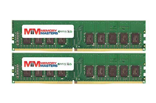 新到着 1Rx8 16GB MemoryMasters (2x8GB) ECC PC4-21300 DDR4-26ubia 1.2V (品) UDIMM-その他パソコン・PC周辺機器