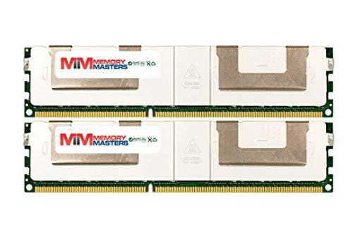 【メーカー直送】 MemoryMasters 1.(品) ECC DDR3-1333MHz 8Rx4 (2x64GB) LRDIMM 128GB PC3-10600-その他パソコン・PC周辺機器