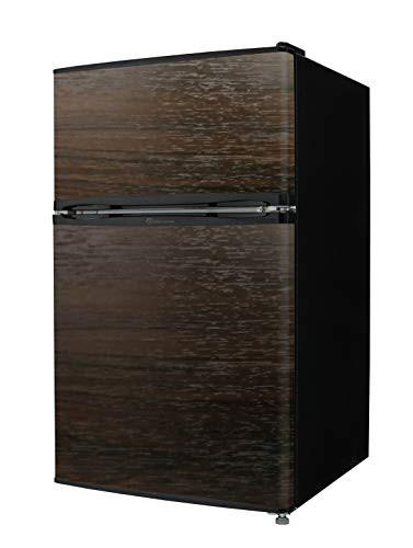格安即決 【左右開き対応】TOHOTAIYO 2ドア冷蔵庫 2ドア冷蔵庫 90L TH-90L2 TH-90L2 90L (ダークウッド)(品), ベーネベーネ:826da2a4 --- 1gc.de
