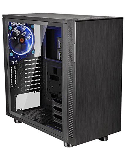 【感謝価格】 コン(品) Adamant カスタム 液体冷却ワークステーション 10X-Core デスクトップ-その他家電