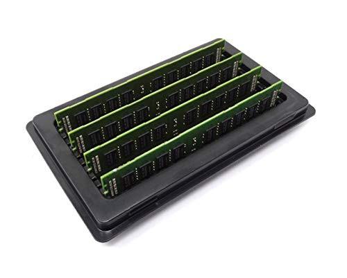 品多く 1600MHz PC3-12800R (4x16GB) DDR3 Supermi(品) ECC 64GB 登録済みメモリキット-その他パソコン・PC周辺機器