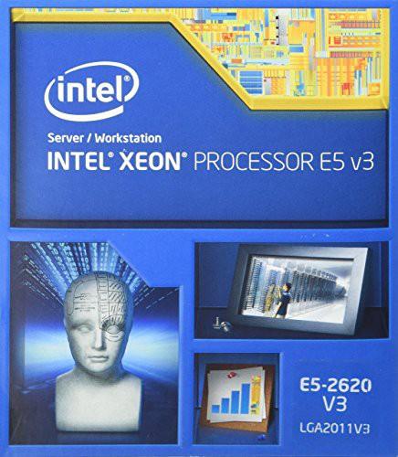 【テレビで話題】 LGA 2.40 プロセッサー 6 (認定整備済み)(品) 2011 BX80644E52620V3 Intel-その他パソコン・PC周辺機器