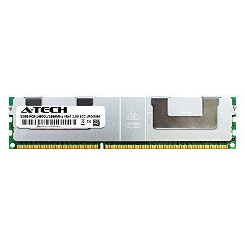 2019激安通販 DDR3 A-Tech 6027R-TRF ECC SuperServer 負荷軽(品) SuperMicro 32GBモジュール-その他パソコン・PC周辺機器