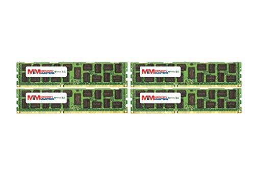 【期間限定!最安値挑戦】 2Rx4 ECC (品) (4x8GB) PC3-14900 RDIMM MemoryMasters 1.5V DDR3-1866MHz 32GB-その他パソコン・PC周辺機器