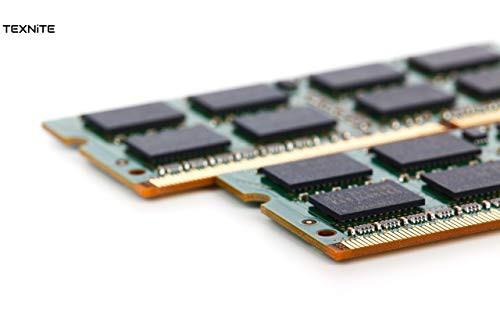 【超ポイントバック祭】 Texnite (1x16GB) 16GB x8 868846-001 デュアルランク PC4-21300(DDR4-2666(品)-その他パソコン・PC周辺機器