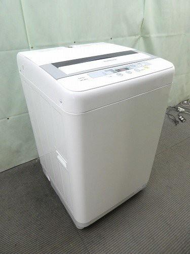 2019春大特価セール! Panasonic/4.5Kg/全自動洗濯機/NA-F45B3(品), 飾磨郡 88f0e01e