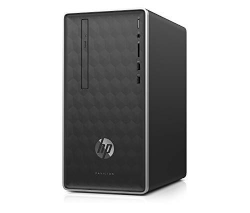 入園入学祝い HP Core Pavilion Business Desktop 8100 PC 590-p0033w Intel Core 590-p0033w i5 8100 (最大3.6(品), DIY&リノベーションズ:de512090 --- kzdic.de