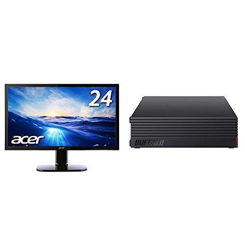 【送料無料キャンペーン?】 【セット買い】Acer モニター ディスプレイ KA240Hbmidx 24インチ/HDMI端子(品), 増田町 c5efdf28