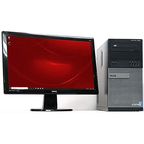 格安新品  ゲーミングPC 液晶セット 9020 新品SSD搭載 DELL DELL OPTIPLEX MT 9020 MT GeForce(品), 焼酎のお店 焼酎:6f79eadb --- kzdic.de
