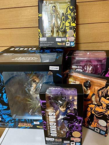 【激安アウトレット!】 コミコン(品) ドラゴンボール SDCC フィギュアーツ-その他趣味
