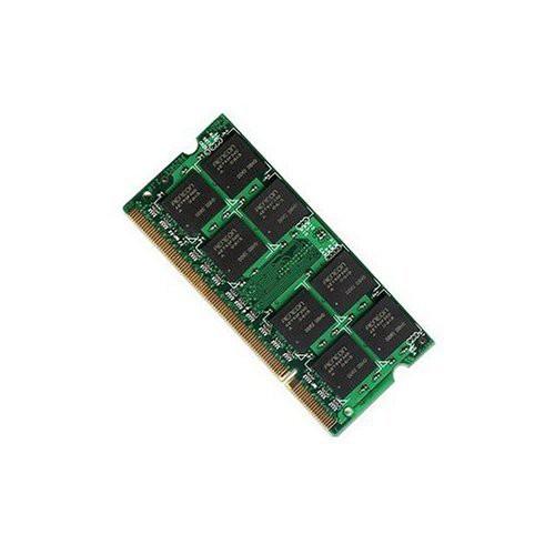 【名入れ無料】 - Dimm pin 200?- メモリアップグレード: ddr2?So ddr2?667pc2???5300(新古未使用品) 1?GB-その他パソコン・PC周辺機器